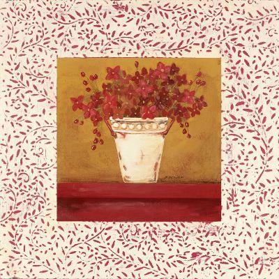 Petit Fleur II-Jo Moulton-Art Print