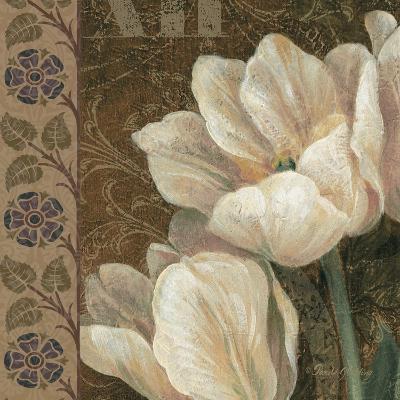 Petit Jardin Square I-Pamela Gladding-Art Print