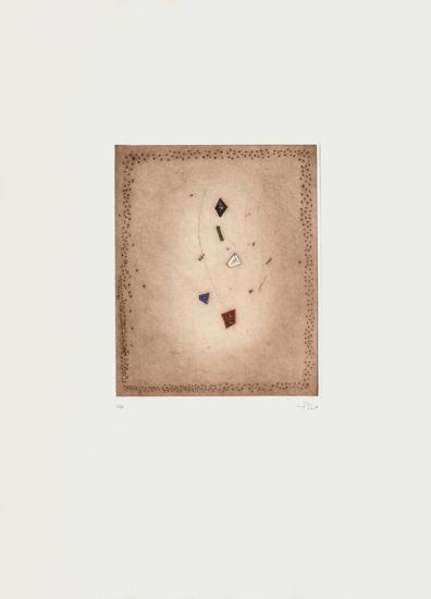Petite étoile-Arthur Luiz Piza-Limited Edition