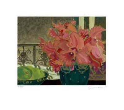 Petite Fleur Suite I-Ellen Gunn-Collectable Print