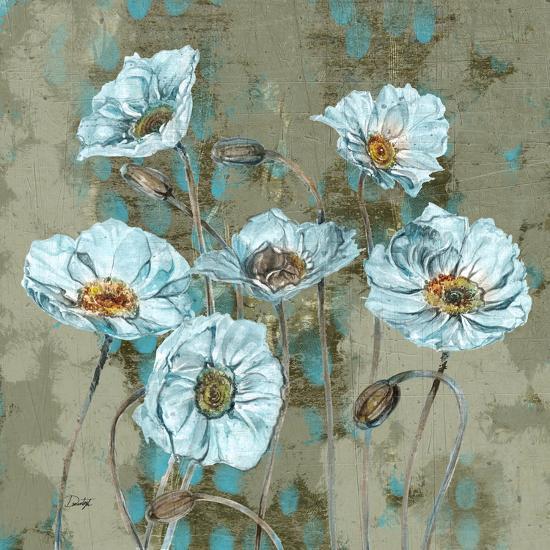 Petites Fleurs II--Art Print