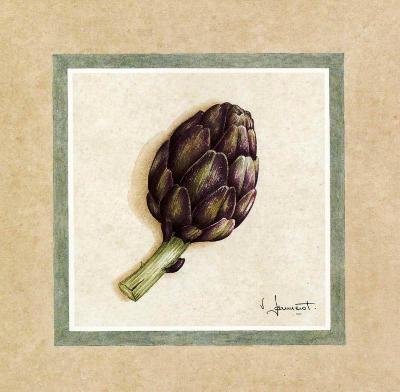 Petits Legumes I-Vincent Jeannerot-Art Print