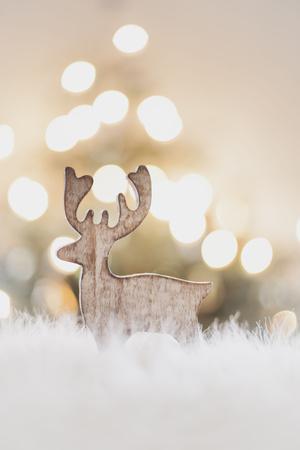 Reindeer - a Christmas Decoration