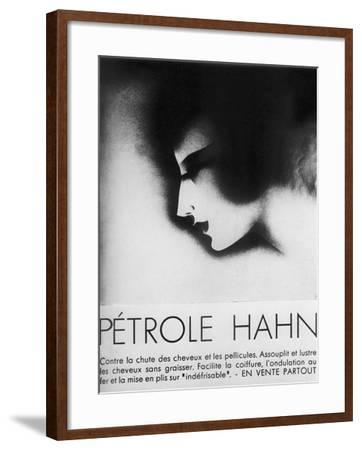 Pétrole Hahn-Vintage Apple Collection-Framed Giclee Print