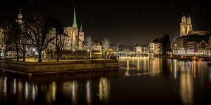 Zurich by Petros Mitropoulos