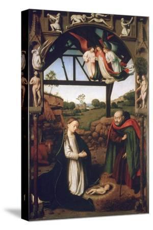 Nativity, 1452