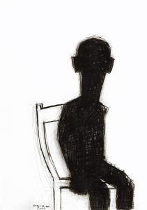La Chaise by Petrus Deman