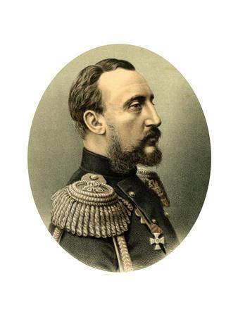 The Grand Duke Nicholas, 19th Century