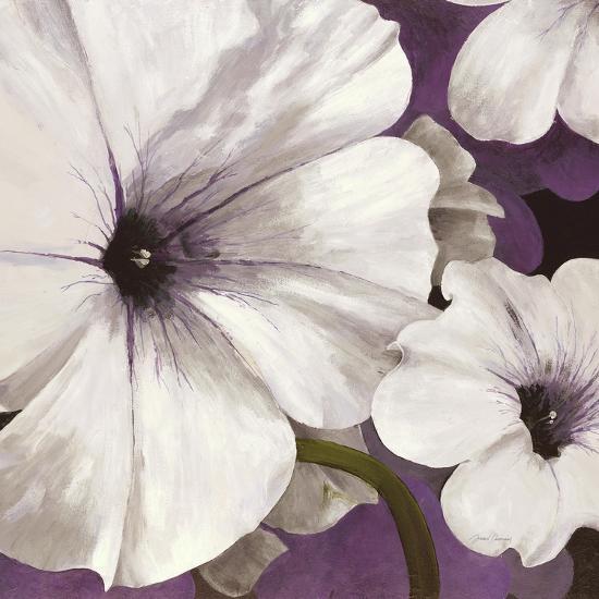 Petunia Array 1-Jurgen Gottschlag-Art Print