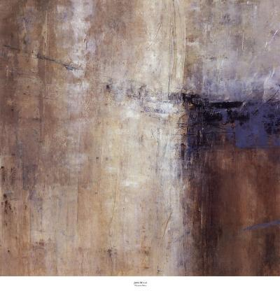 Phantom Rain-Jodi Maas-Art Print