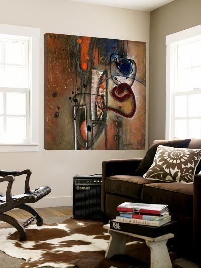 Phantomas-Sylvie Cloutier-Loft Art