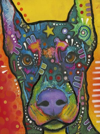 Pharaoh Hound-Dean Russo-Giclee Print