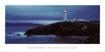 Phare de Fanad Head, Irlande-Jean Guichard-Art Print