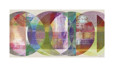 Phases 1-John Butler-Giclee Print