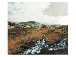 Cregennan by Phil Greenwood