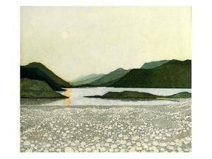Lakeshore by Phil Greenwood