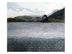 Pine Lake by Phil Greenwood