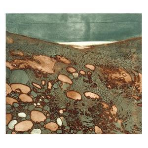 Sea Drift by Phil Greenwood