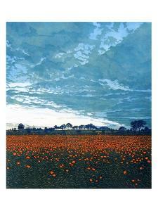 Sky Anvil by Phil Greenwood