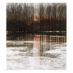 Water Lights by Phil Greenwood