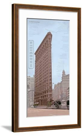 Flatiron Architecture