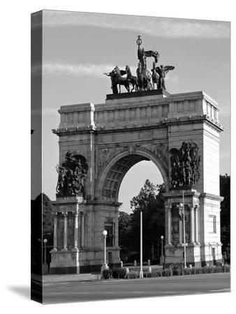 Grand Army Plaza Arch, Brooklyn