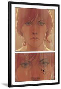 Black Widow #1 Figure: Black Widow by Phil Noto