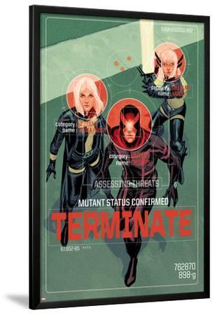 Uncanny X-Men #11 Cover: Frost, Emma, Cyclops, Magik