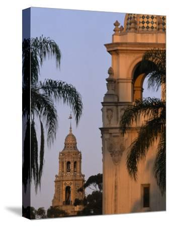 Casa del Prado Theatre in Balboa Park, San Diego, California