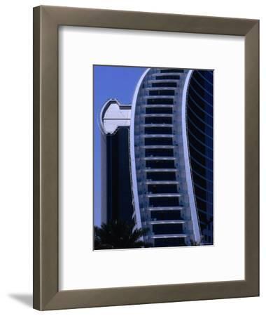 Modern Hotel, Dubai, United Arab Emirates