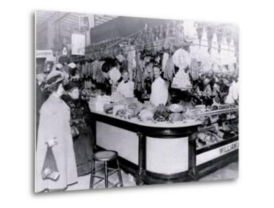 Philadelphia's Historic Reading Terminal Market