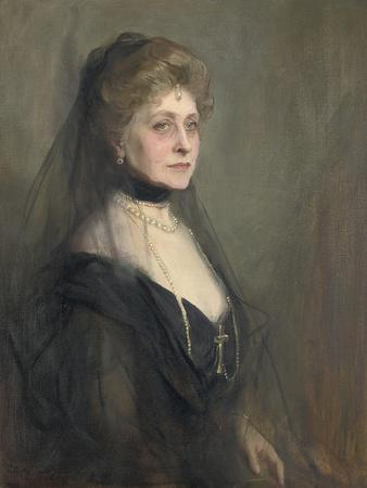 Princess Louise Caroline Alberta, Duchess of Argyll, 1915