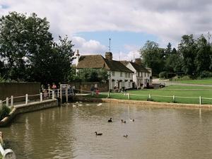 Finchingfield, Essex, England, United Kingdom by Philip Craven