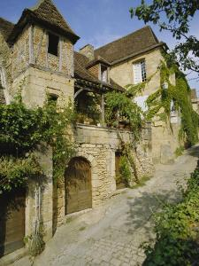 Sarlat, Dordogne, Aquitaine, France, Europe by Philip Craven