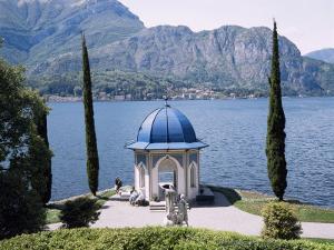 Villa Melzi Gardens, Lake Como, Lombardia, Italy by Philip Craven