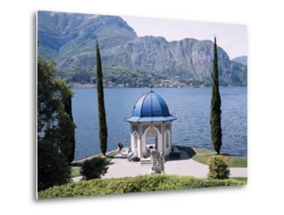Villa Melzi Gardens, Lake Como, Lombardia, Italy