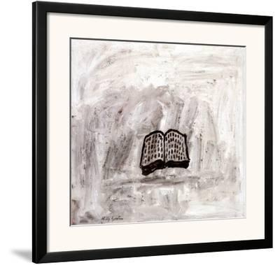 Book, c.1968 by Philip Guston