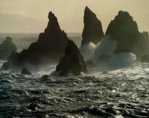 Galicia by Philip Plisson