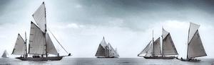 Monaco Classic Week by Philip Plisson