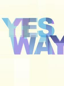 Yes Way by Philip Sheffield