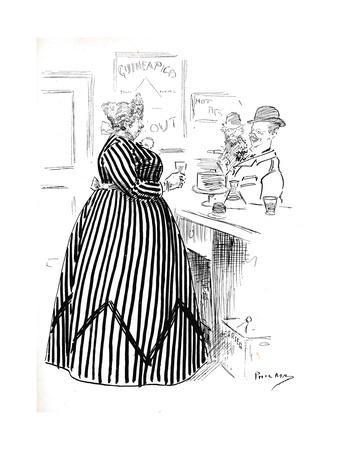 Whats a Whisper?, 1906
