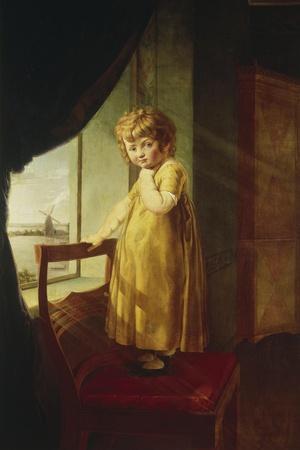 Little Perthes, 1805
