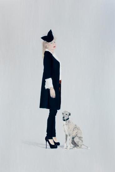 Philippa, 2011-Alessandro Raho-Giclee Print