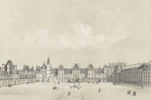 Album : Souvenirs de Fontainebleau by Philippe Benoist