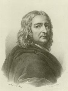 Philippe De Champaigne, Flemish Artist by Philippe De Champaigne