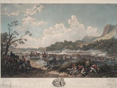 Battle of Maida, 4th July 1806, 1810