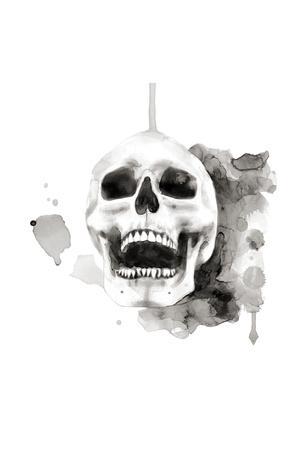 Skull IV