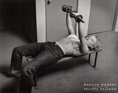 Marilyn Monroe, Hollywood 1952