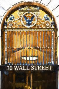 30 Wall Street by Philippe Hugonnard