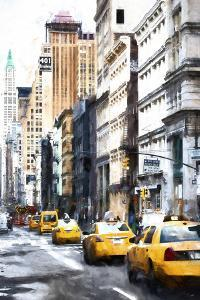 401 Broadway by Philippe Hugonnard